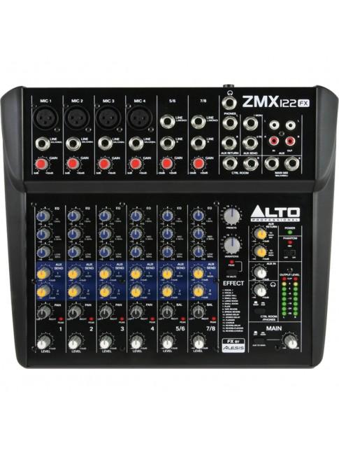 Alto ZMX 122 FX