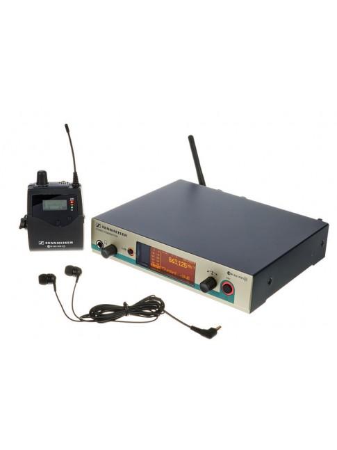 Micro Sennheiser EW 300